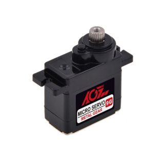 B9DLM 2.2kg Metal Gear 9g Digital Micro Servo for Airplane