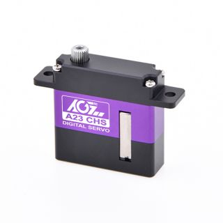 A23CHS HV 6.5KG Coreless Digital Mini Glider Servo