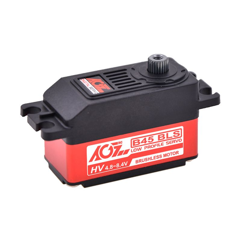 B45BLS high speed high torque car servo