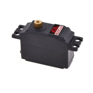 B25CLS 25g Metal Gear Digital High Speed Tail Locking Servo 0.065sec 5.0-6.0KG.CM