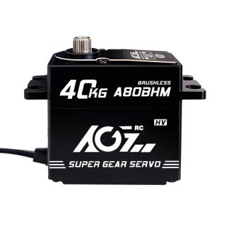 A80BHM 40KG Ultra High Torque Brushless Digital HV Standard Servo Motor
