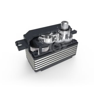 OEM / ODM Servo With Special Design Function or Other Spec Available for Csutomization