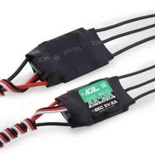 AR-13A Helicopter Airplane Brushless Electronic Speed Controller 2-4S with 5V 2A BEC